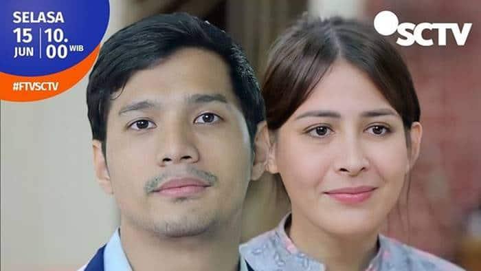 FTV Cewek Jadul Cintanya Mantul (2019)