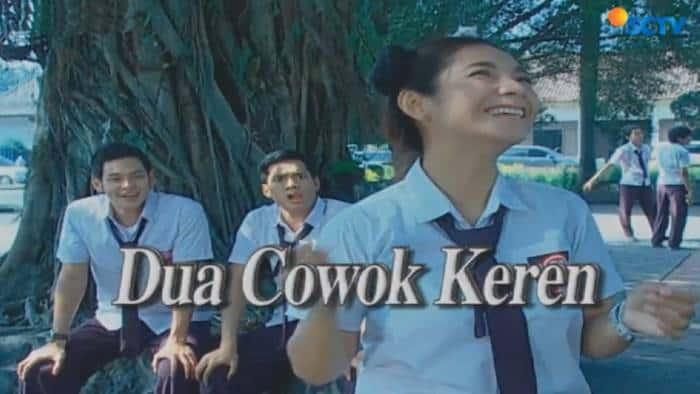 FTV Dua Cowok Keren (2016)