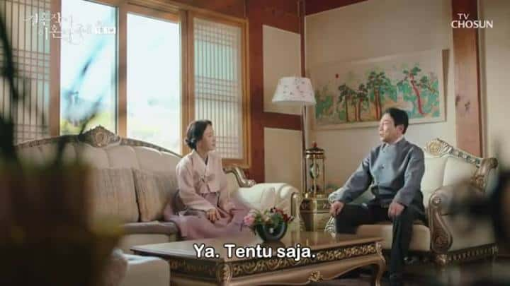Love (ft. Marriage and Divorce) Season 2 Episode 1 Part 1