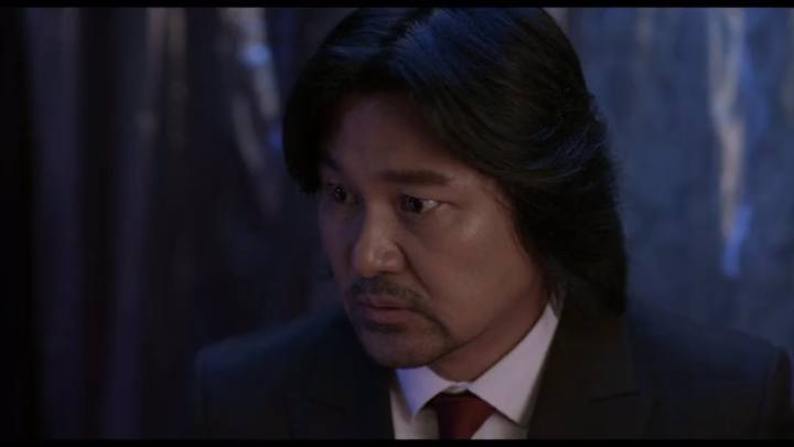 The Sweet Blood Ep 12