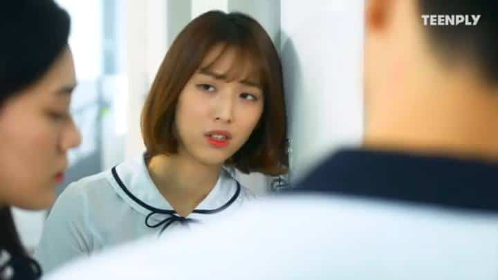 Let Me Off The Earth Ep 12