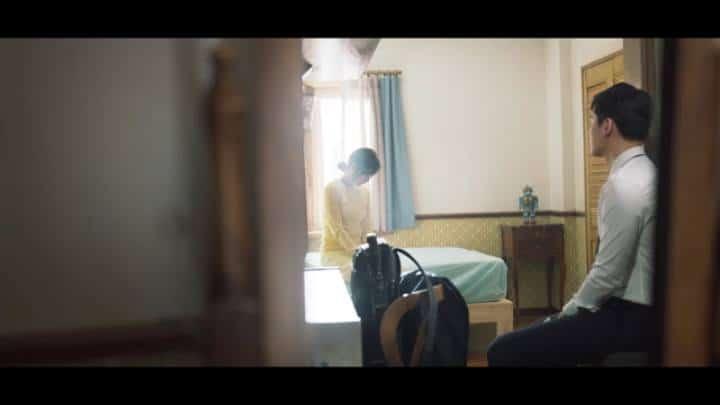 Love Alarm Season 2 Ep 2 Part 1