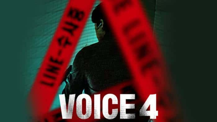 Voice 4 (Drama Korea 2021)