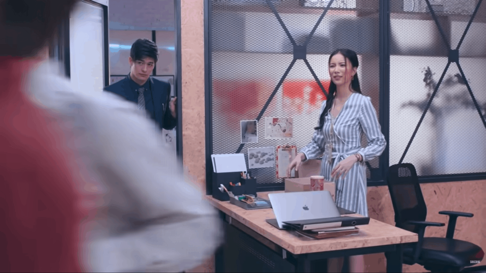 Oh My Boss Ep 2