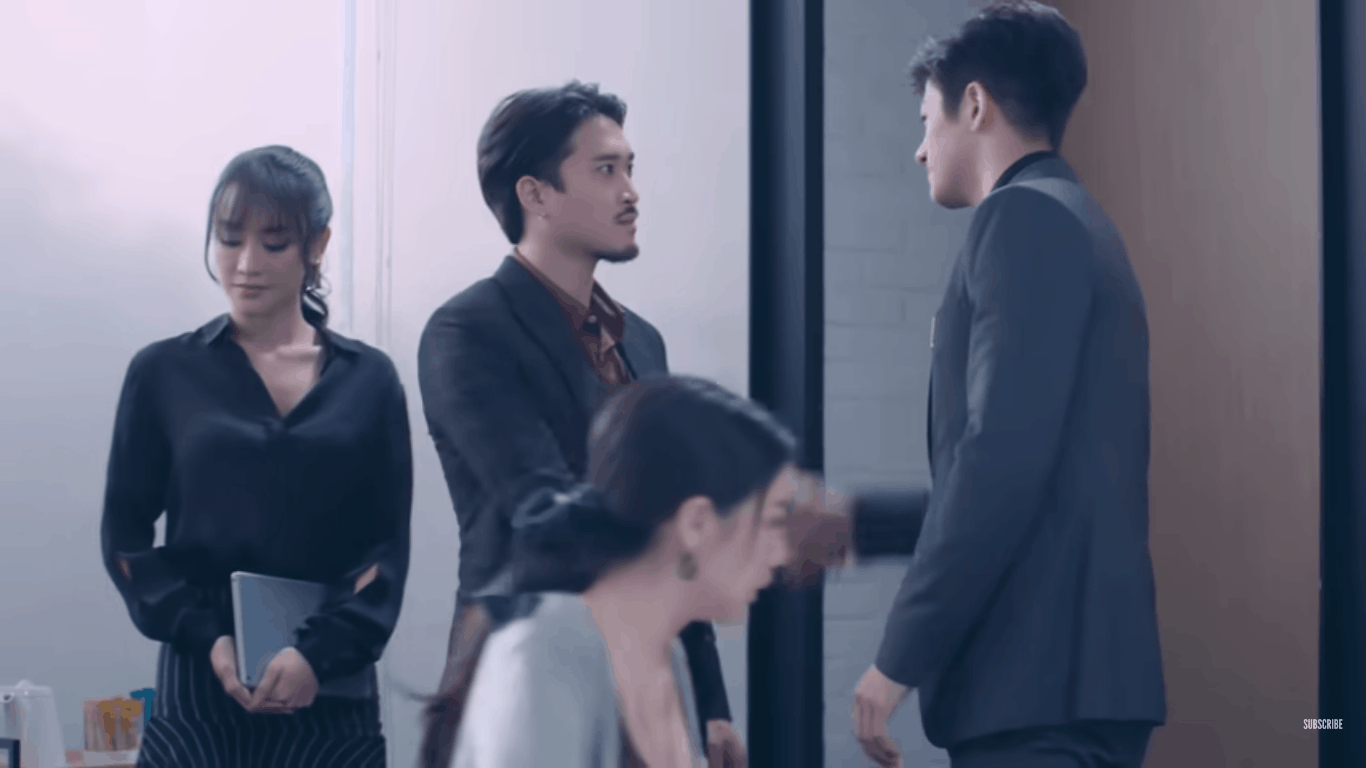 Oh My Boss Ep 4