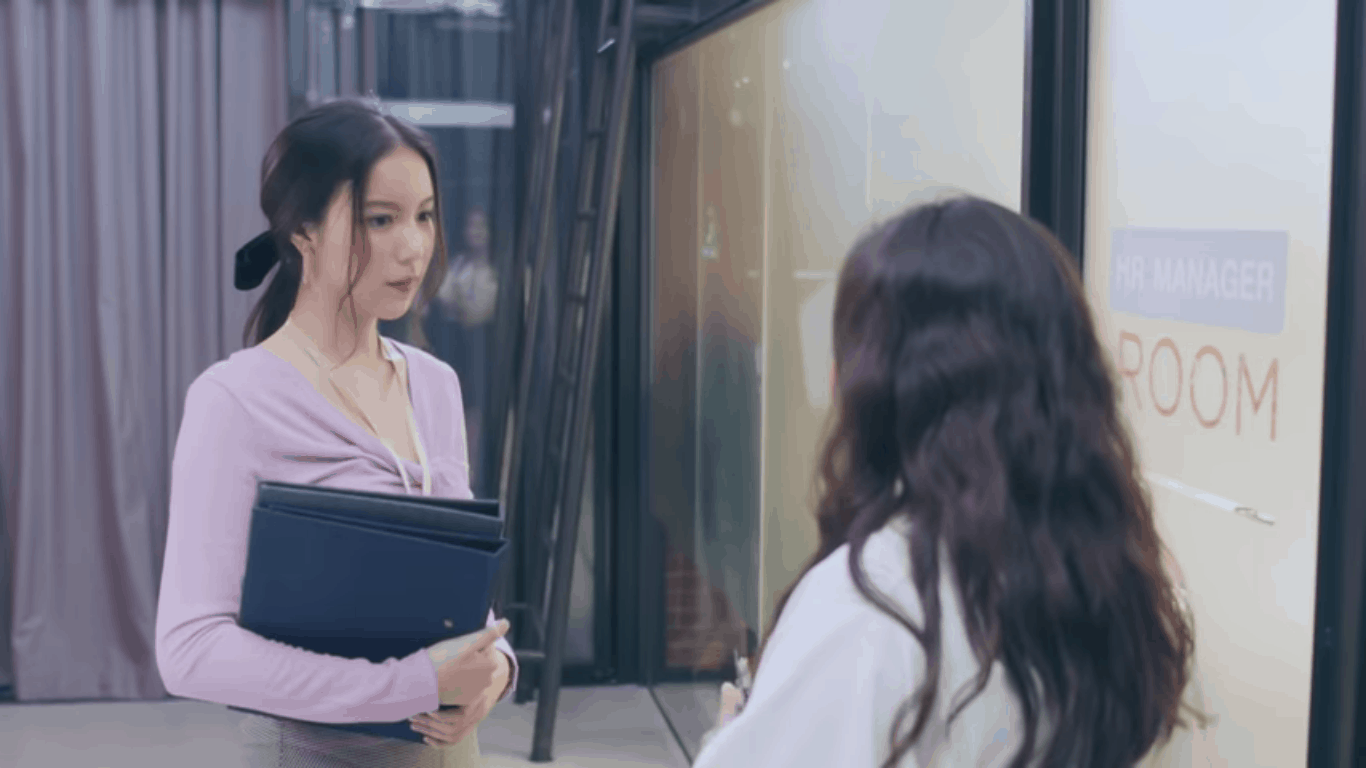 Oh My Boss Ep 5
