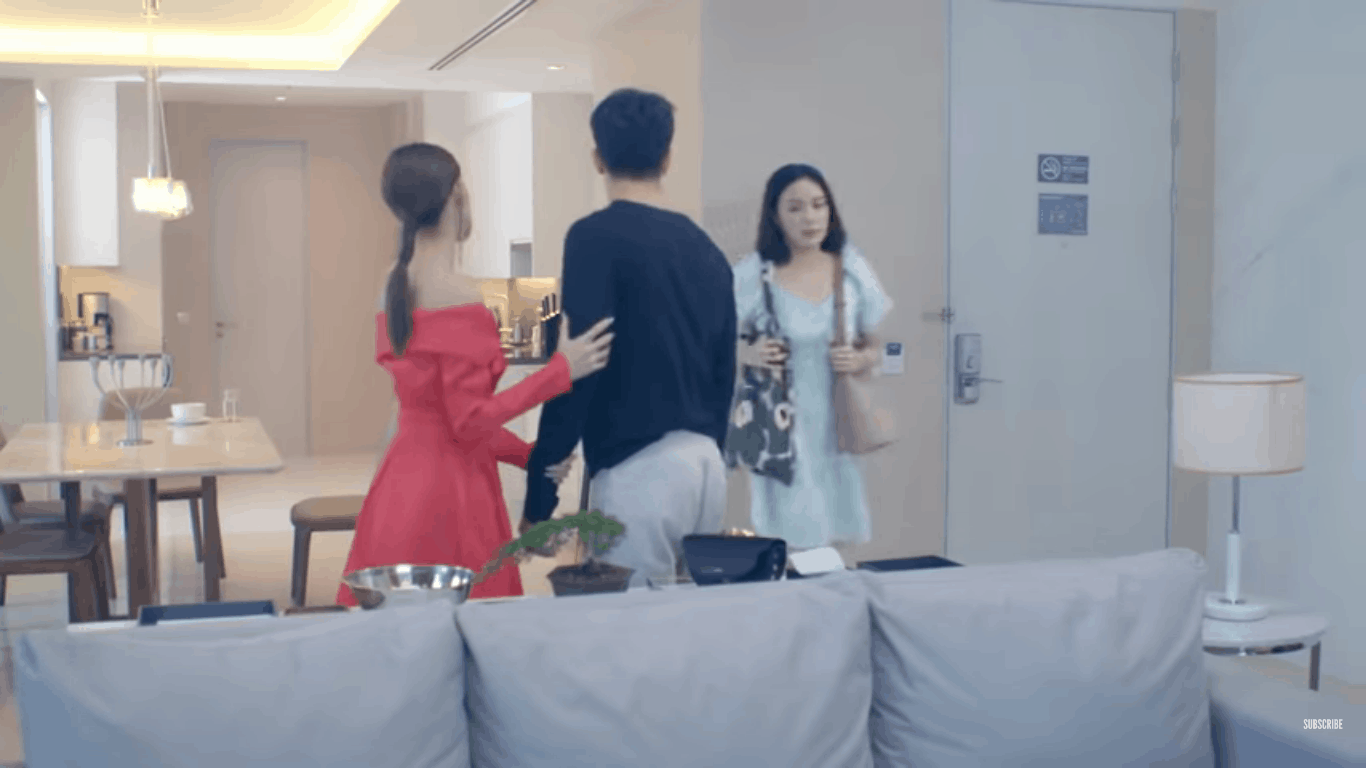 Oh My Boss Ep 6