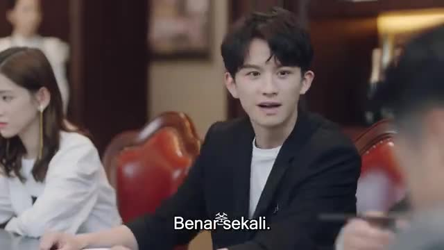 Please Feel at Ease Mr. Ling Ep 9 Part 2