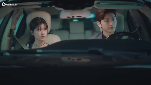 Please Feel at Ease Mr. Ling Ep 9 Part 1
