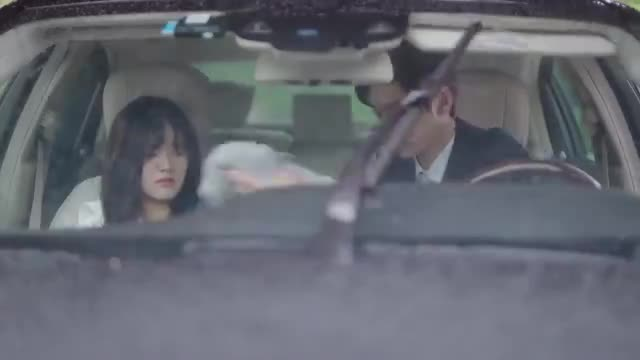 Please Feel at Ease Mr. Ling Ep 10 Part 1