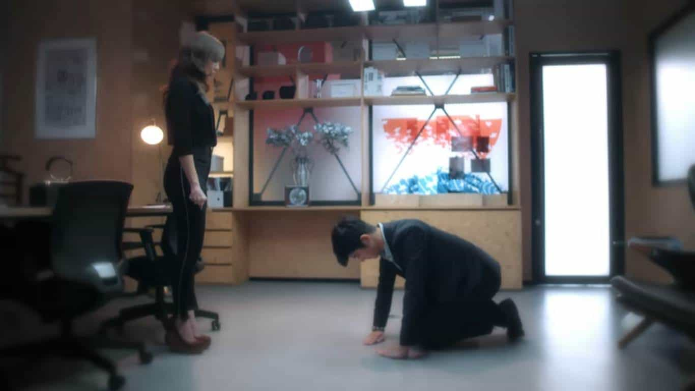 Oh My Boss Ep 14